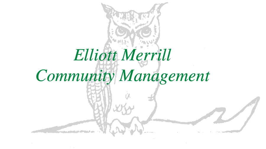 Elliott Merrill Community Management